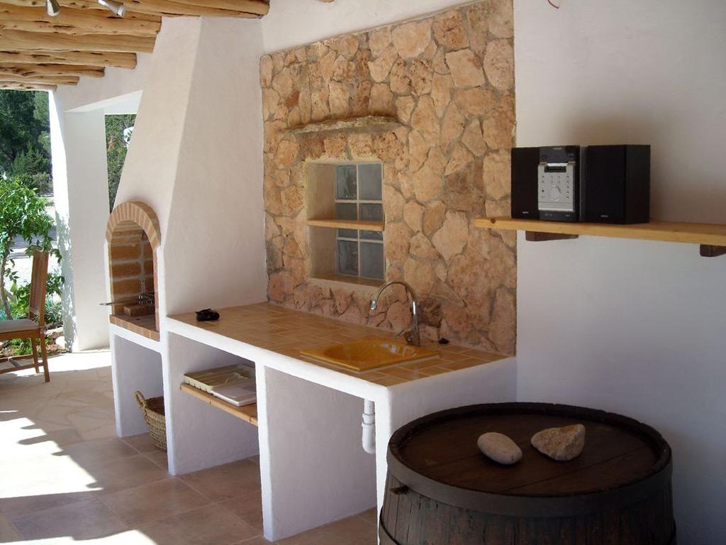 Alquiler Villa en Cala Vadella - Ibiza (Ref. 911) - 6