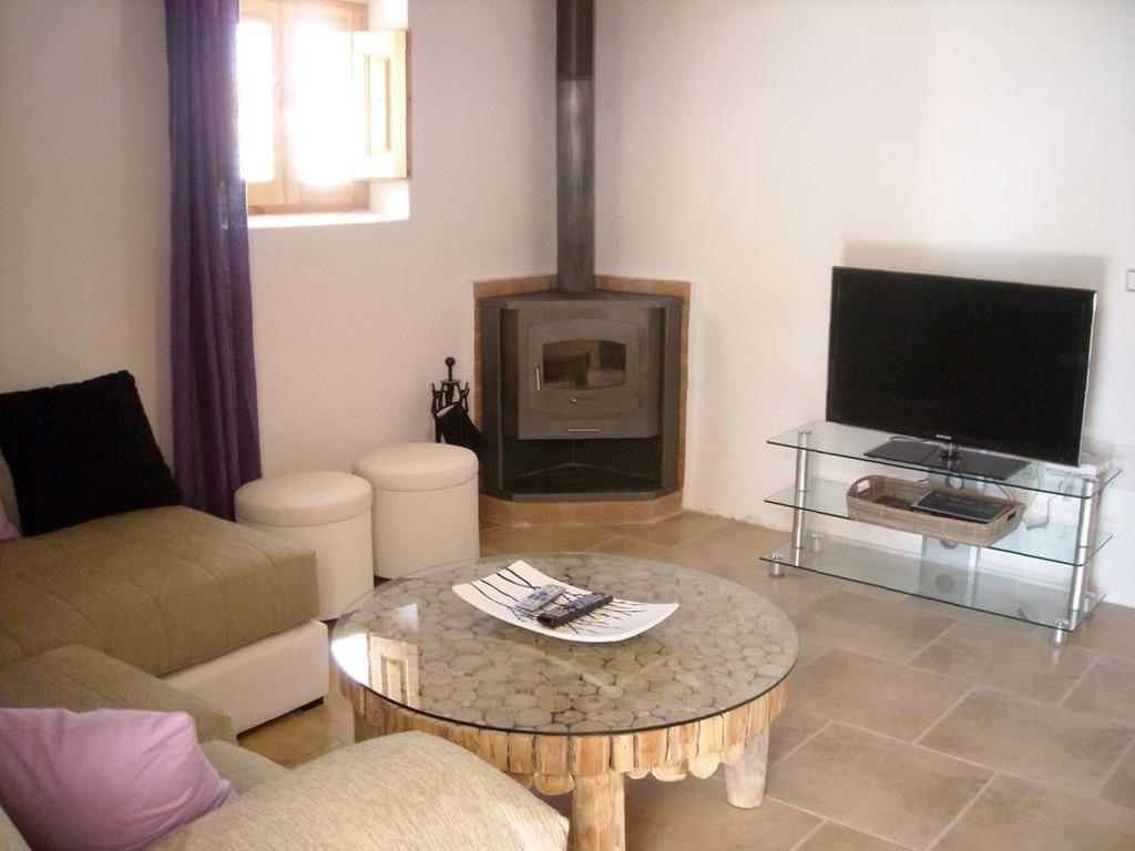 Alquiler Villa en Cala Vadella - Ibiza (Ref. 911) - 7