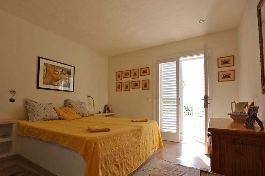 Alquiler de Villa en Es Cubells (IBIZA) Ref. 915 - 13