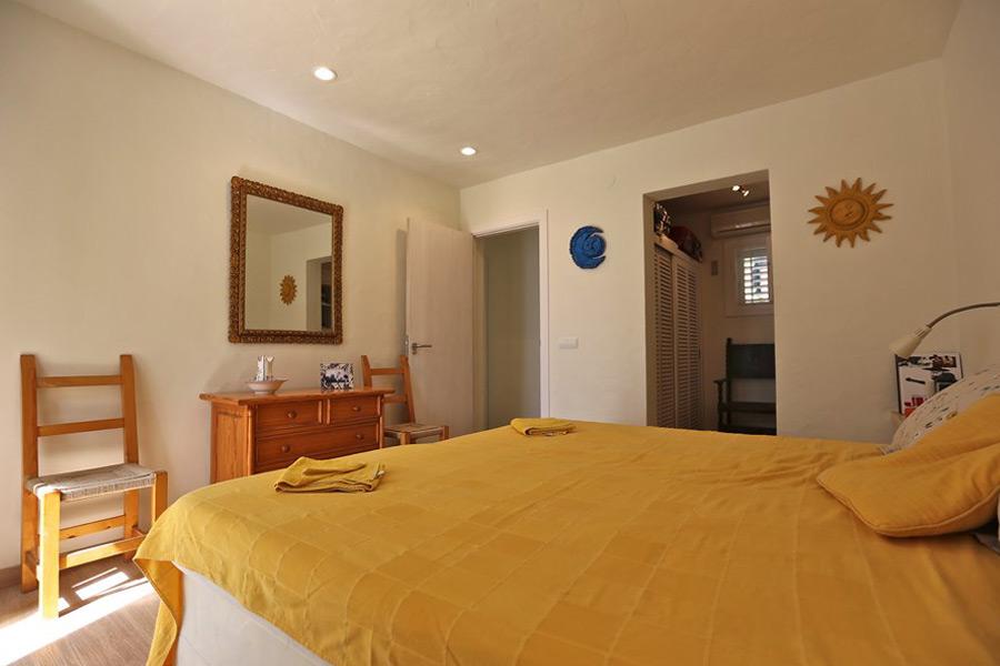 Alquiler de Villa en Es Cubells (IBIZA) Ref. 915 - 14