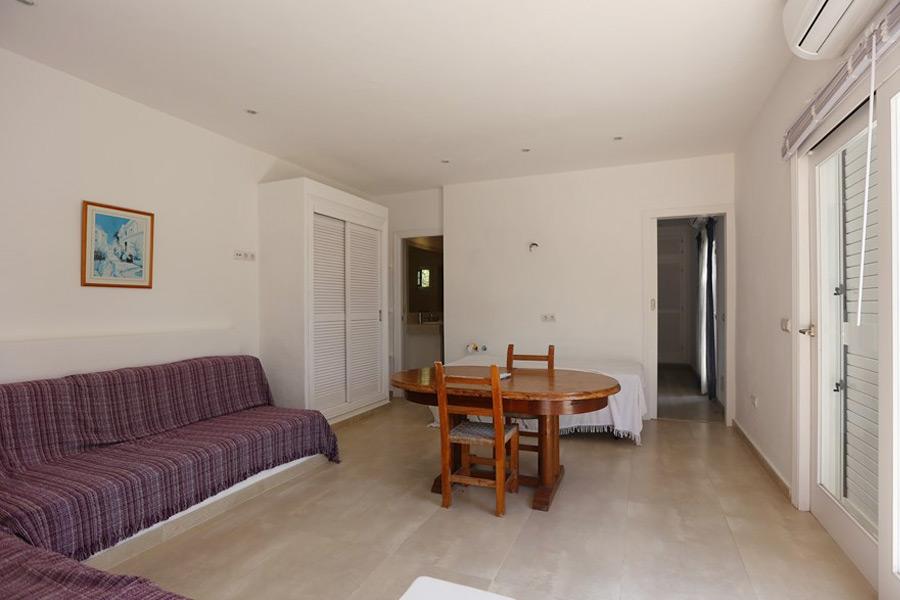 Alquiler de Villa en Es Cubells (IBIZA) Ref. 915 - 25