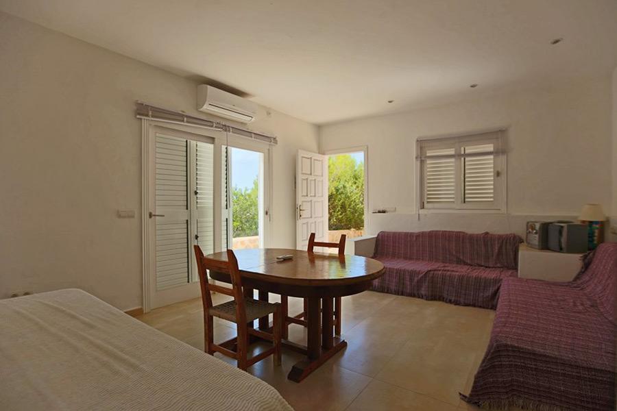 Alquiler de Villa en Es Cubells (IBIZA) Ref. 915 - 27