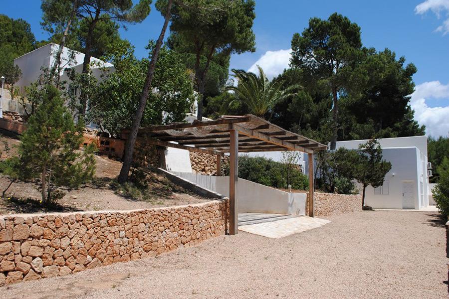 Alquiler de Villa en Es Cubells (IBIZA) Ref. 915 - 41