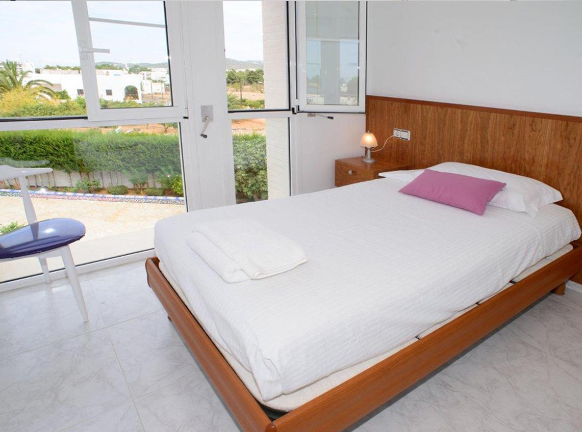 Villa en Alquiler en Ibiza: Sant Agustín - Ref. 920 - 10