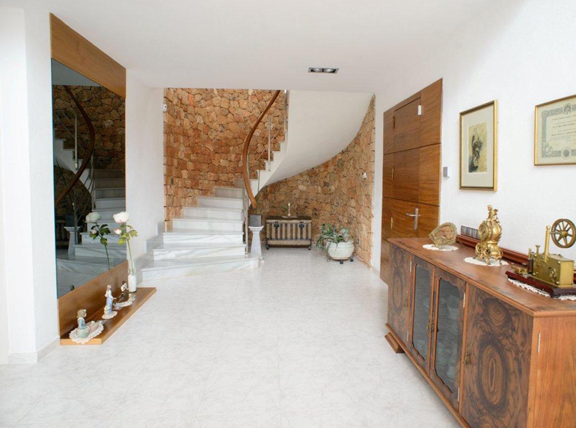 Villa en Alquiler en Ibiza: Sant Agustín - Ref. 920 - 12