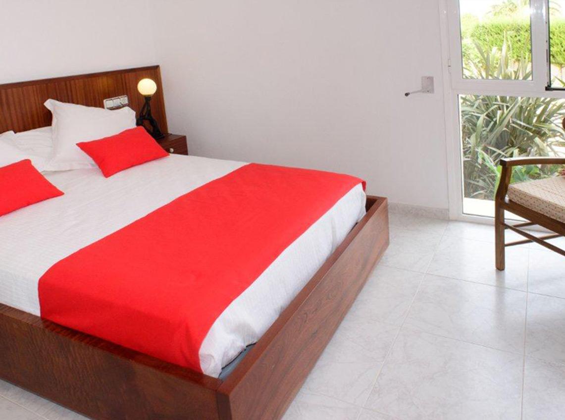 Villa en Alquiler en Ibiza: Sant Agustín - Ref. 920 - 14