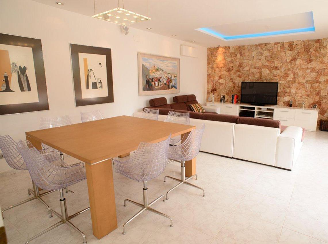 Villa en Alquiler en Ibiza: Sant Agustín - Ref. 920 - 21