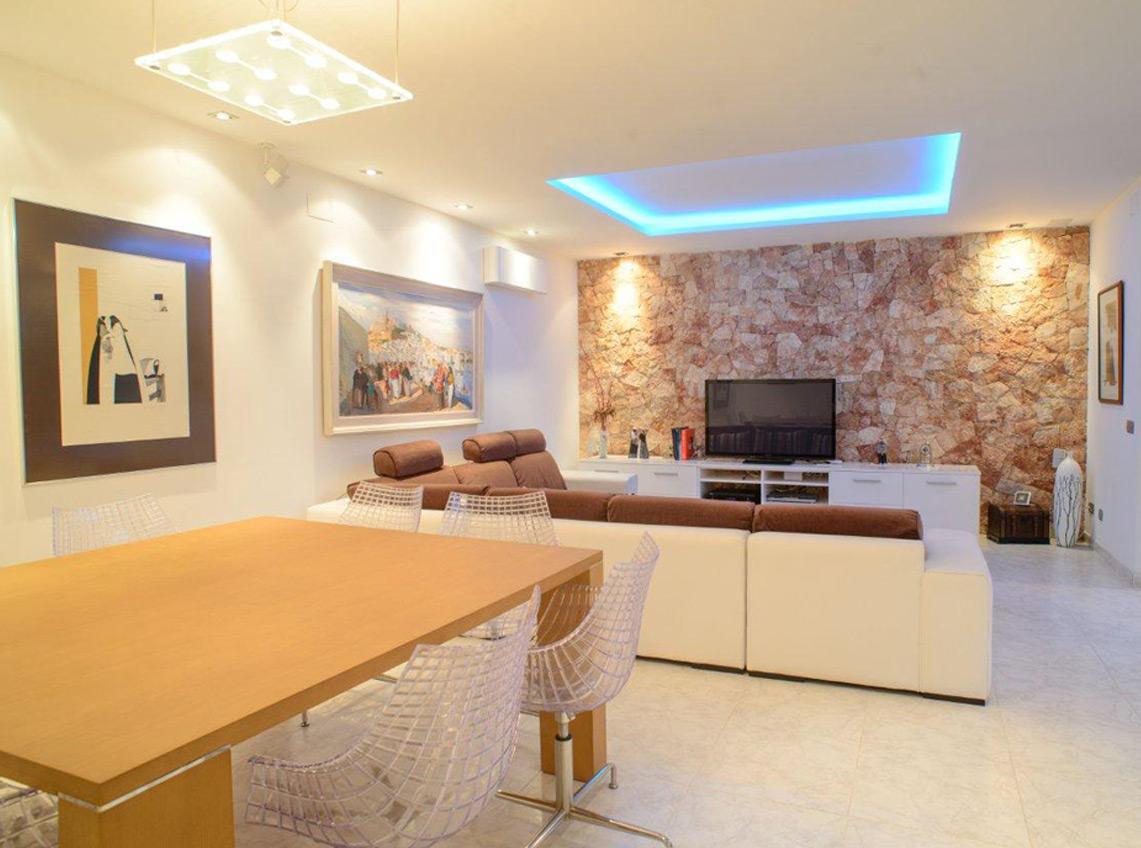 Villa en Alquiler en Ibiza: Sant Agustín - Ref. 920 - 24