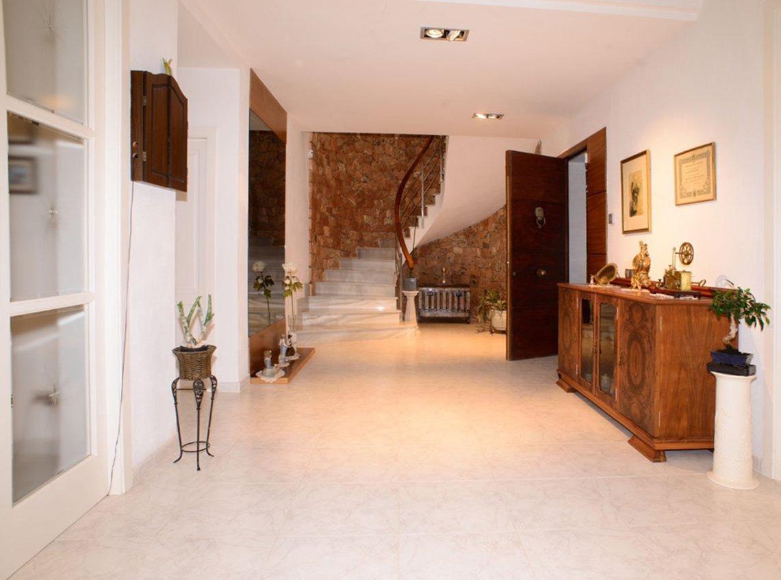 Villa en Alquiler en Ibiza: Sant Agustín - Ref. 920 - 25