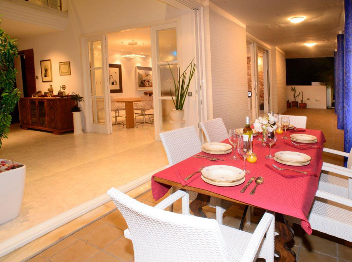 Villa en Alquiler en Ibiza: Sant Agustín - Ref. 920 - 28