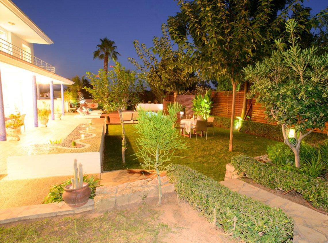 Villa en Alquiler en Ibiza: Sant Agustín - Ref. 920 - 32