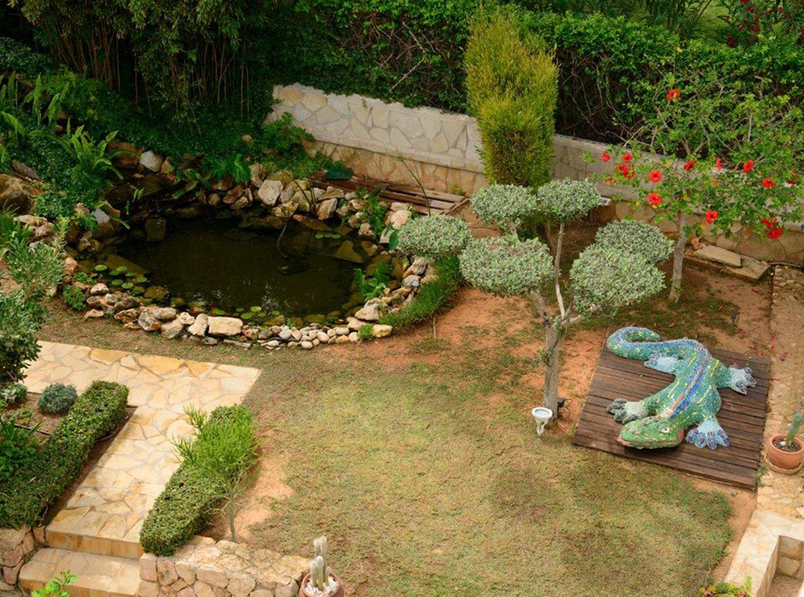 Villa en Alquiler en Ibiza: Sant Agustín - Ref. 920 - 33