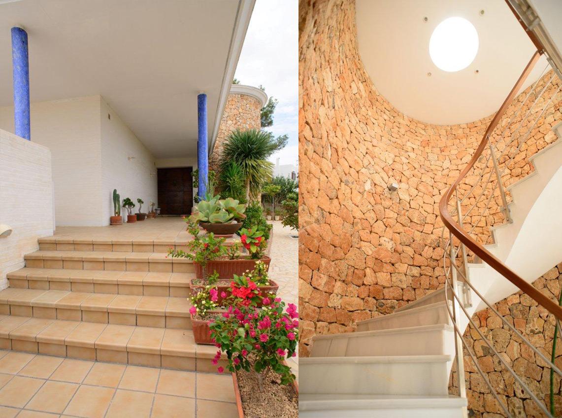 Villa en Alquiler en Ibiza: Sant Agustín - Ref. 920 - 43
