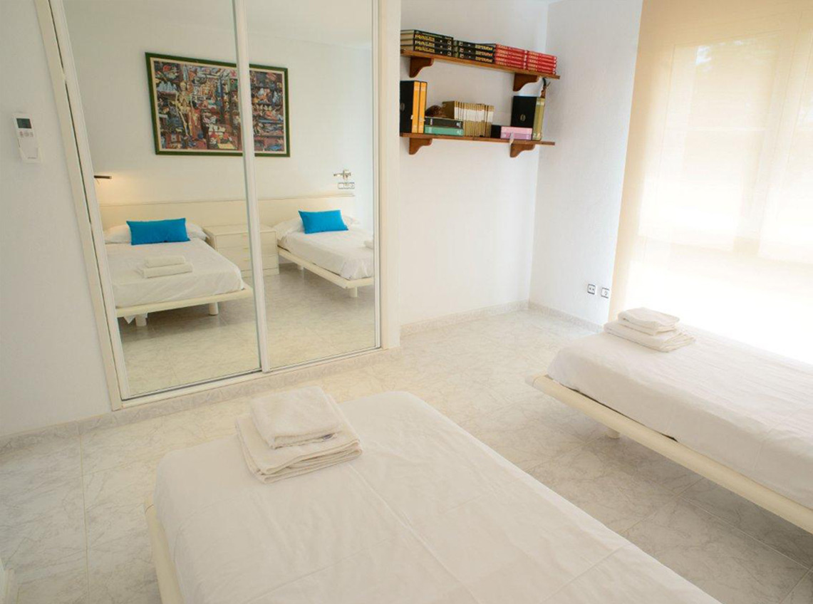 Villa en Alquiler en Ibiza: Sant Agustín - Ref. 920 - 8