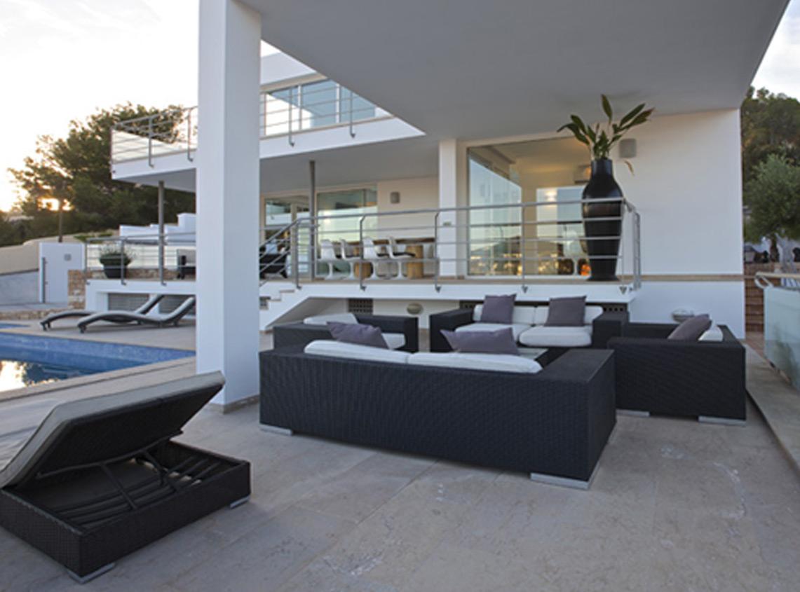 Alquiler Casa en Cala Tarida (Ibiza) Ref. 930 - 0-ibiza-0