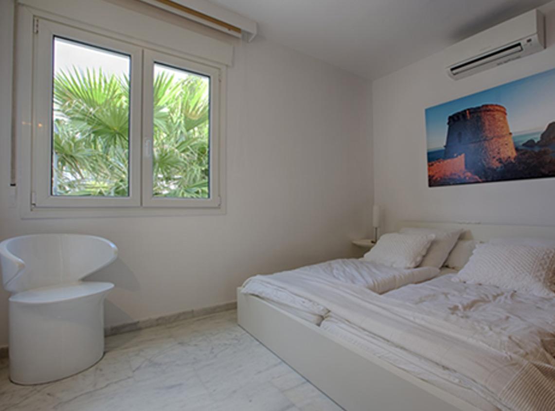 Alquiler Casa en Cala Tarida (Ibiza) Ref. 930 - 10