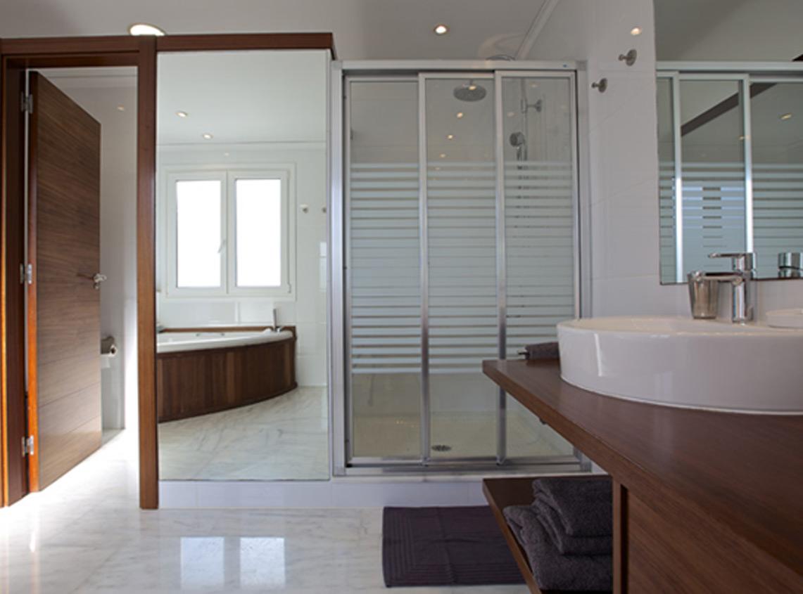 Alquiler Casa en Cala Tarida (Ibiza) Ref. 930 - 14