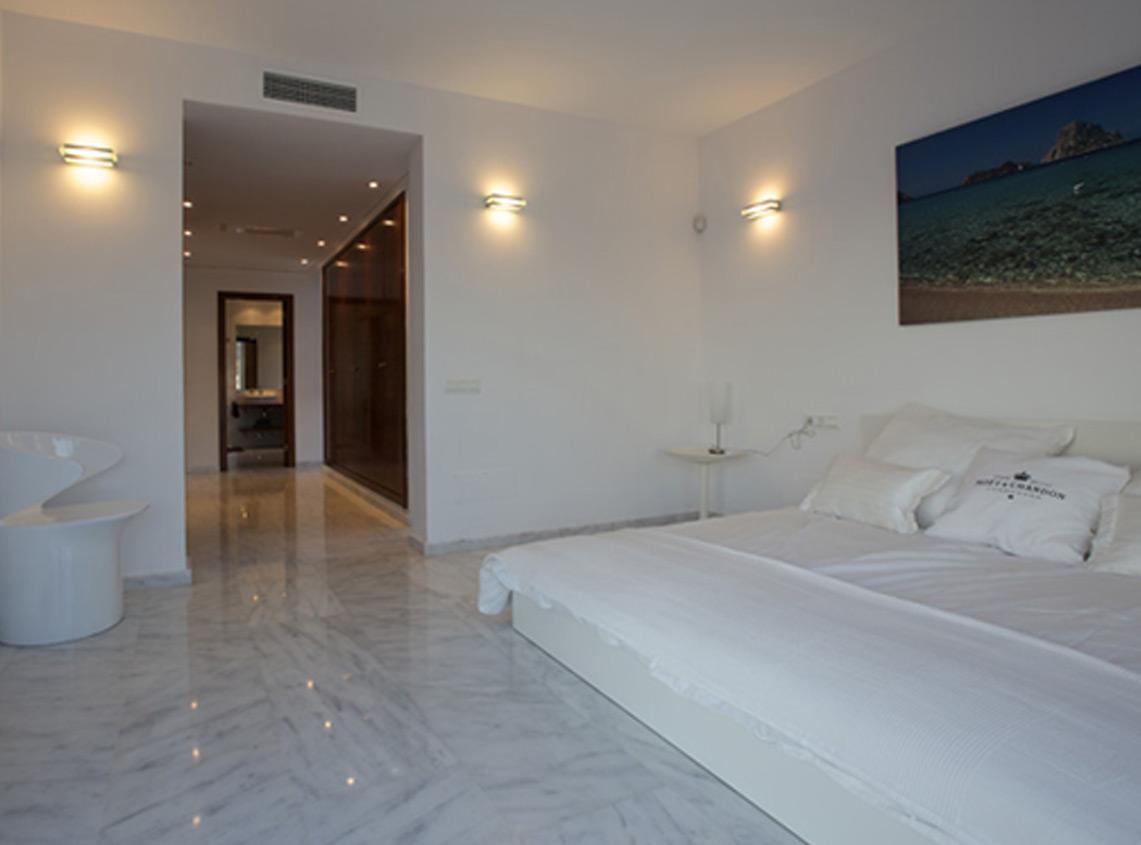 Alquiler Casa en Cala Tarida (Ibiza) Ref. 930 - 17