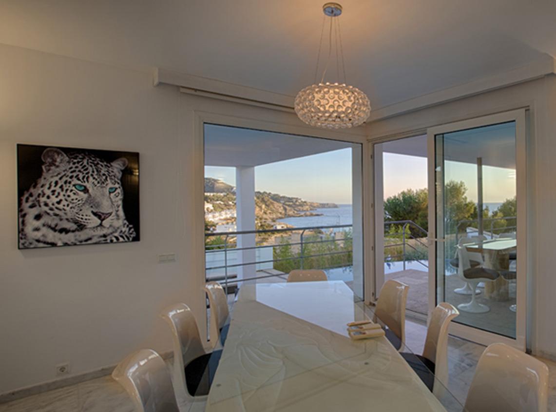 Alquiler Casa en Cala Tarida (Ibiza) Ref. 930 - 19