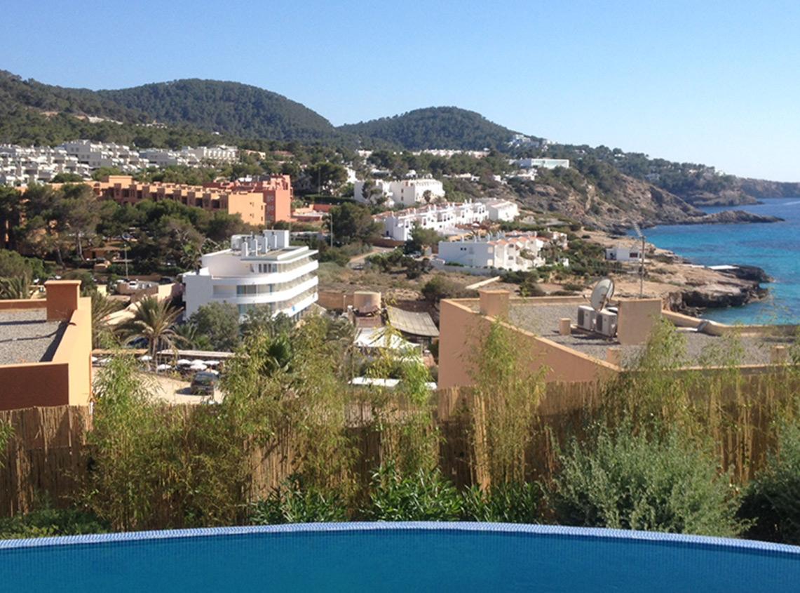 Alquiler Casa en Cala Tarida (Ibiza) Ref. 930 - 2