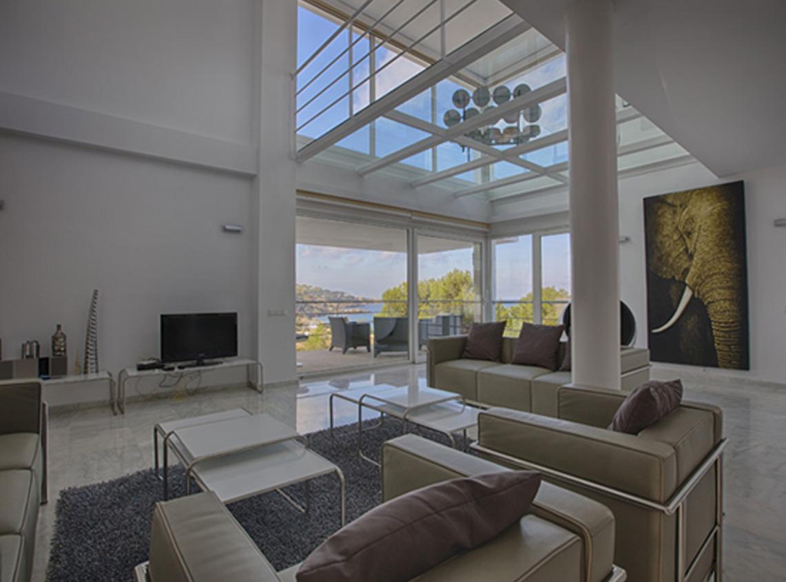 Alquiler Casa en Cala Tarida (Ibiza) Ref. 930 - 21