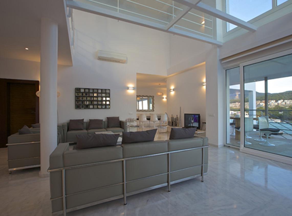 Alquiler Casa en Cala Tarida (Ibiza) Ref. 930 - 22