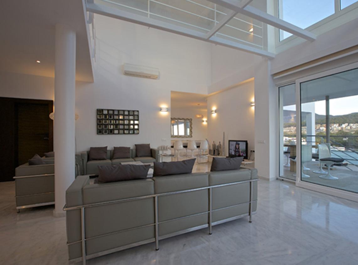 Alquiler Casa en Cala Tarida (Ibiza) Ref. 930 - 23