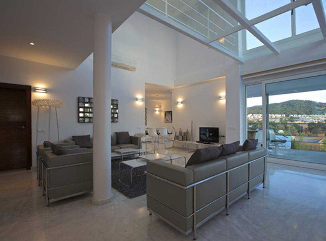 Alquiler Casa en Cala Tarida (Ibiza) Ref. 930 - 24