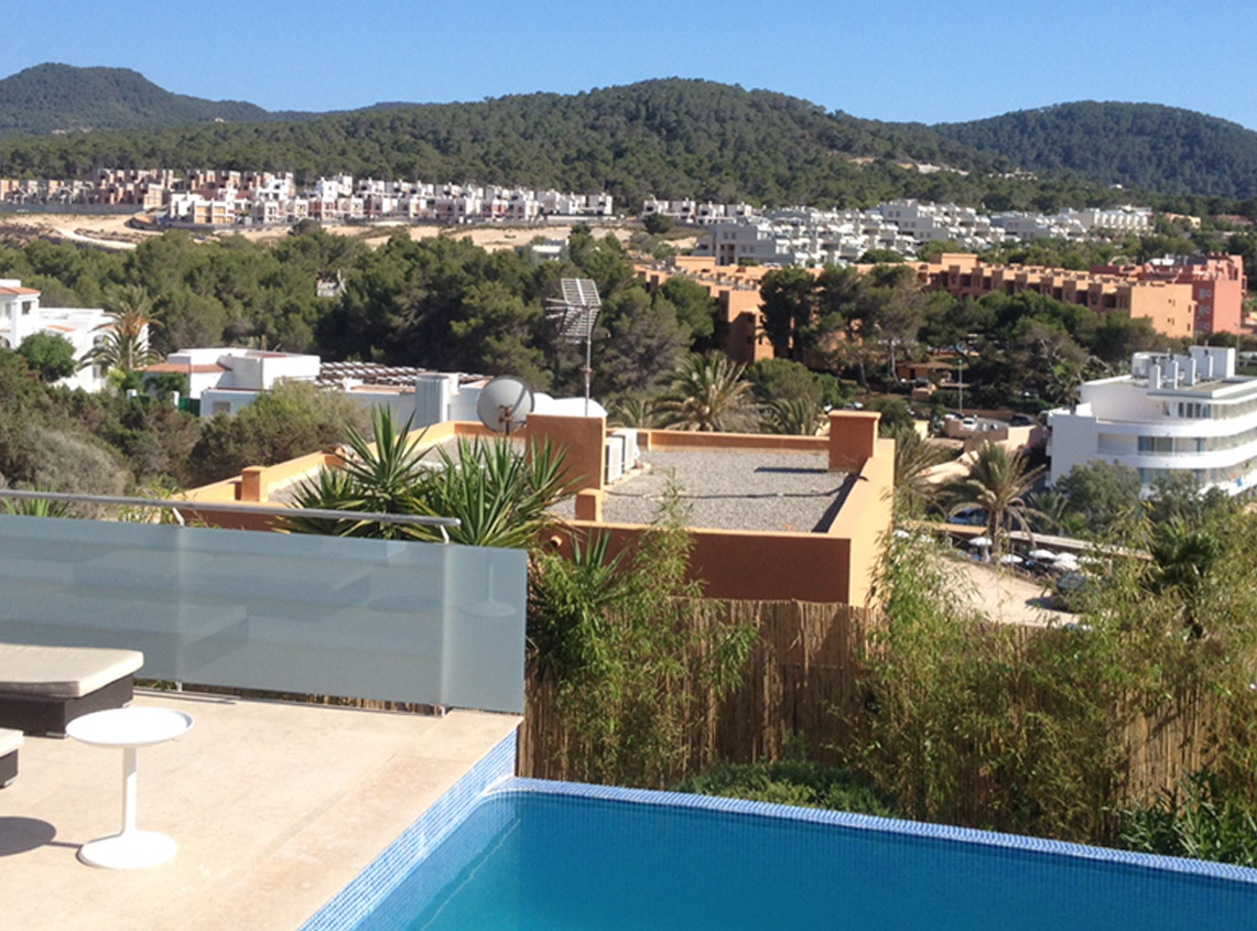 Alquiler Casa en Cala Tarida (Ibiza) Ref. 930 - 3