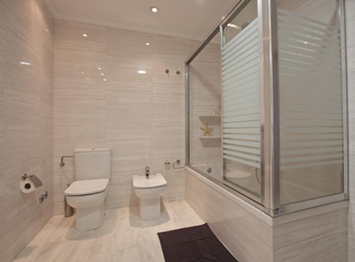 Alquiler Casa en Cala Tarida (Ibiza) Ref. 930 - 4
