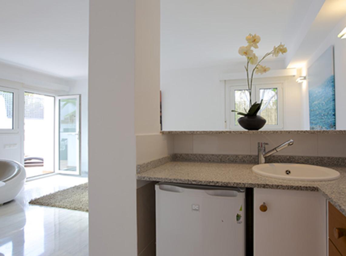Alquiler Casa en Cala Tarida (Ibiza) Ref. 930 - 7