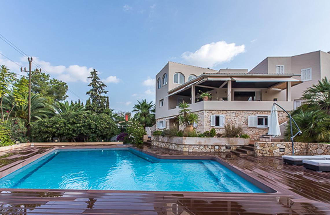 Villa en Alquiler en IBIZA (Jesús) - 935 - 0