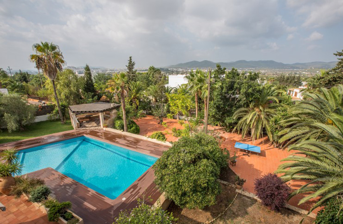 Villa en Alquiler en IBIZA (Jesús) - 935 - 1