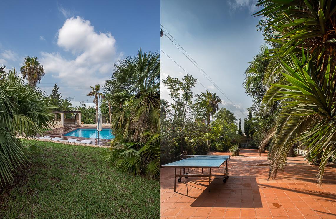 Villa en Alquiler en IBIZA (Jesús) - 935 - 2