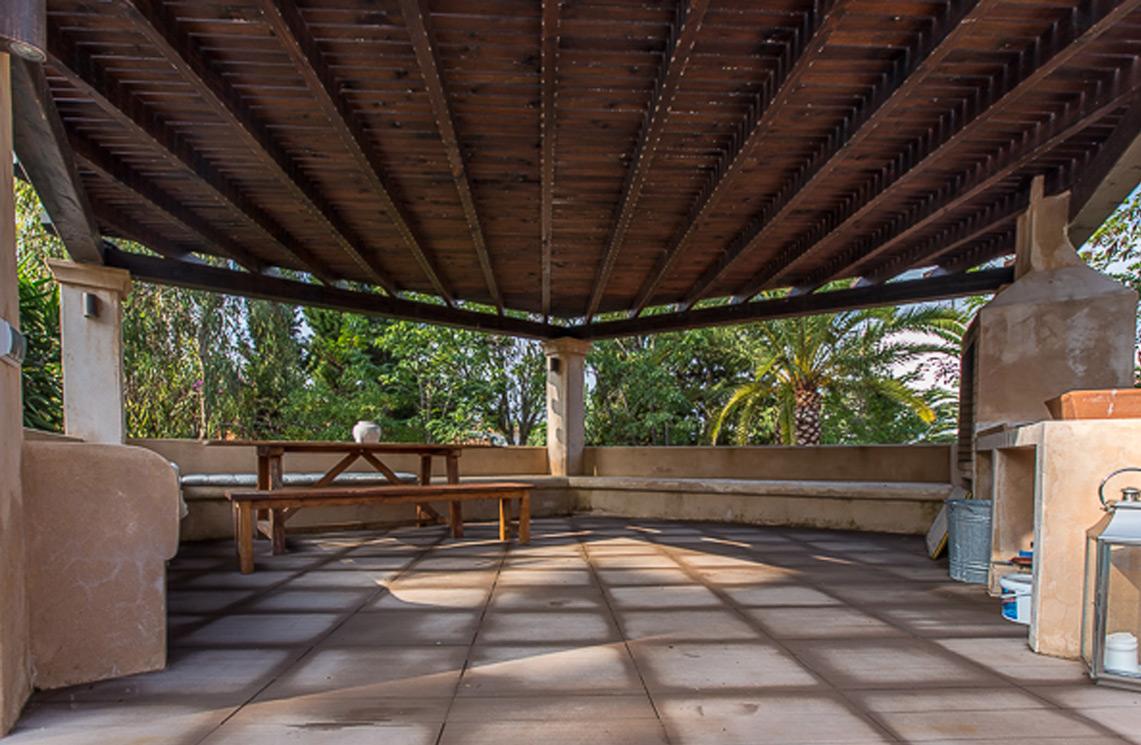 Villa en Alquiler en IBIZA (Jesús) - 935 - 3