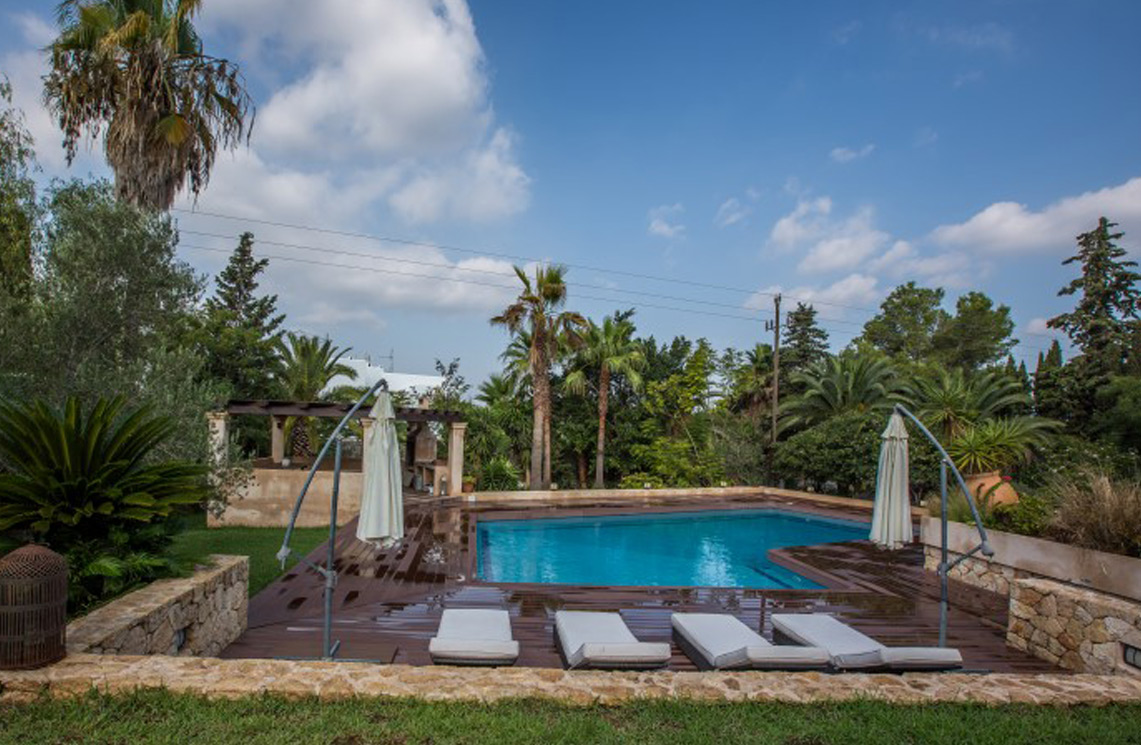 Villa en Alquiler en IBIZA (Jesús) - 935 - 32