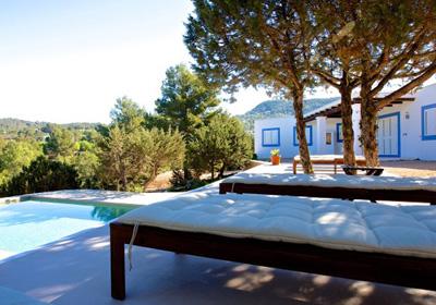 Alquiler de Villa en Cala Tarida 309