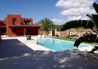 Alquiler de Villa en Cala Vadella - Ibiza