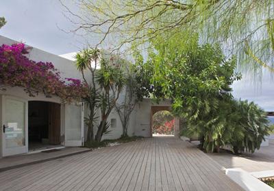 Alquiler de Villa en San Agustín - Ibiza
